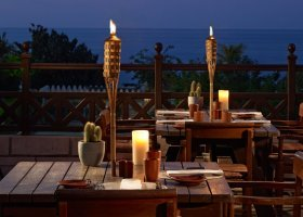 Safari Rooftop Grill House