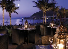 Capri Court - italská restaurace