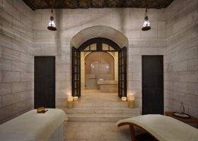 spa Six Senses hammam
