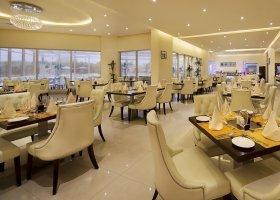 Al Nakhla restaurace
