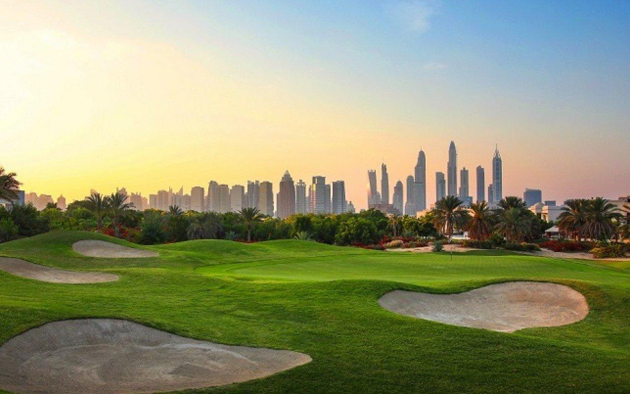 The Montgomerie Dubai