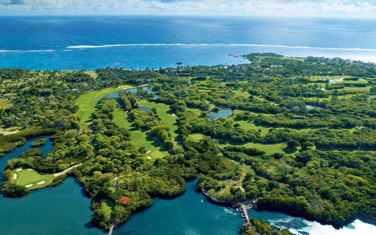 Legend Golf Course Belle Mare Plage