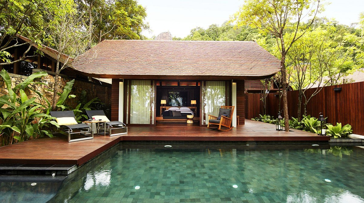 Tubkaak Boutique Resort Krabi