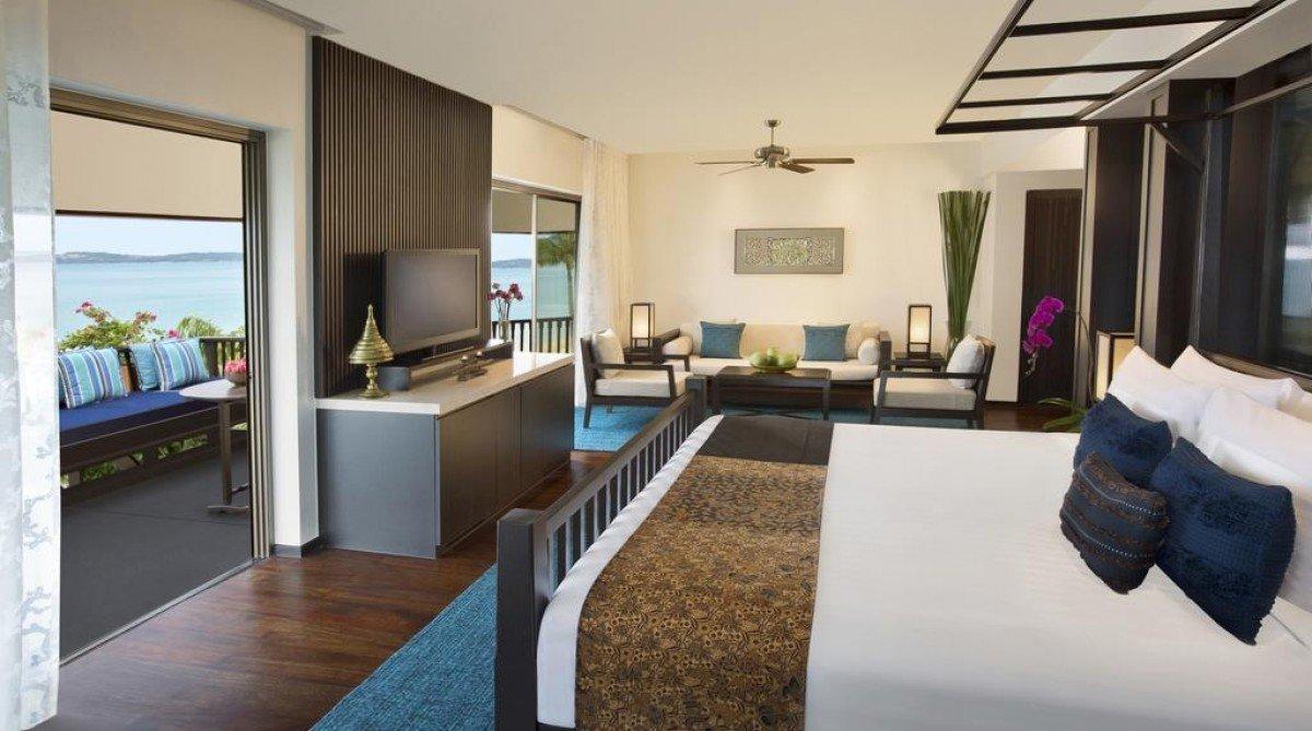 Anantara Bophut Koh Samui Resort & Spa