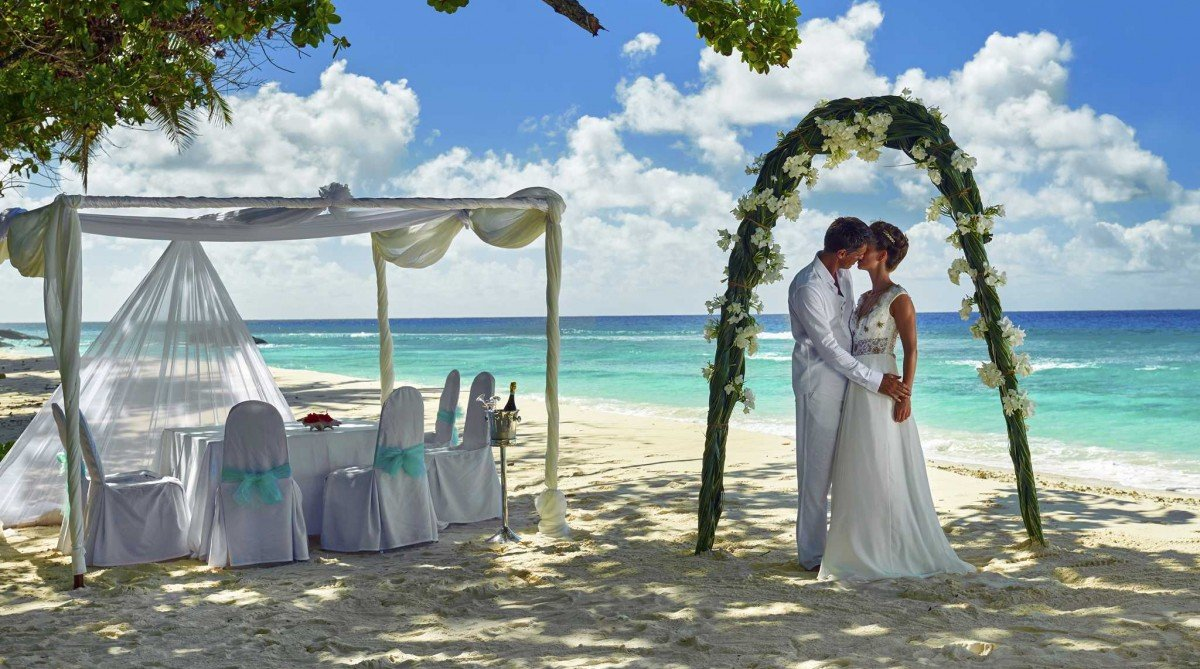 "Hilton Seychelles Labriz Resort & Spa <span class=""beutystar"">*****</span>"