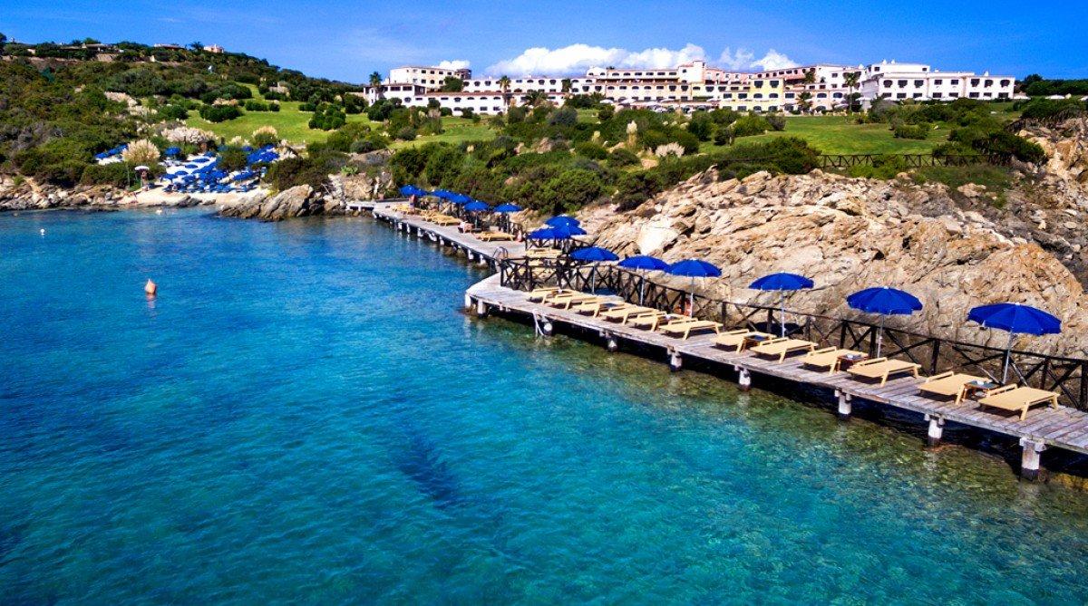 "Colonna Resort Porto Cervo <span class=""beutystar"">*****</span>"