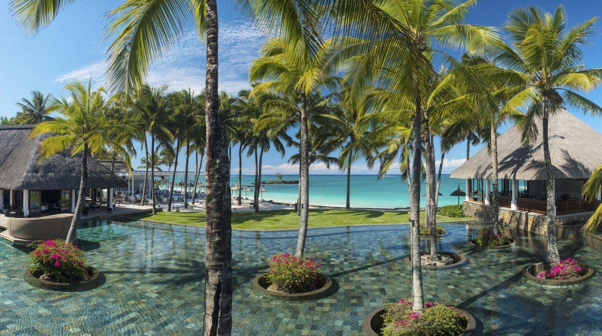 "Constance Belle Mare Plage Resort <span class=""beutystar"">*****</span>"