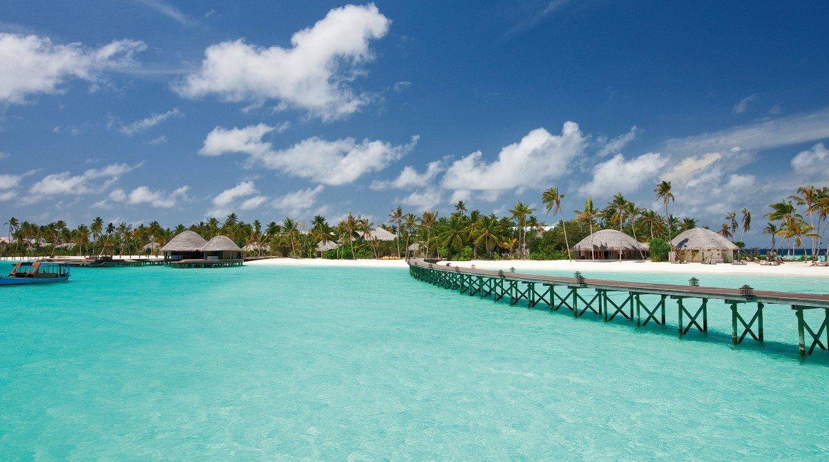 "Constance Halaveli Resort and Spa <span class=""beutystar"">*****</span>"