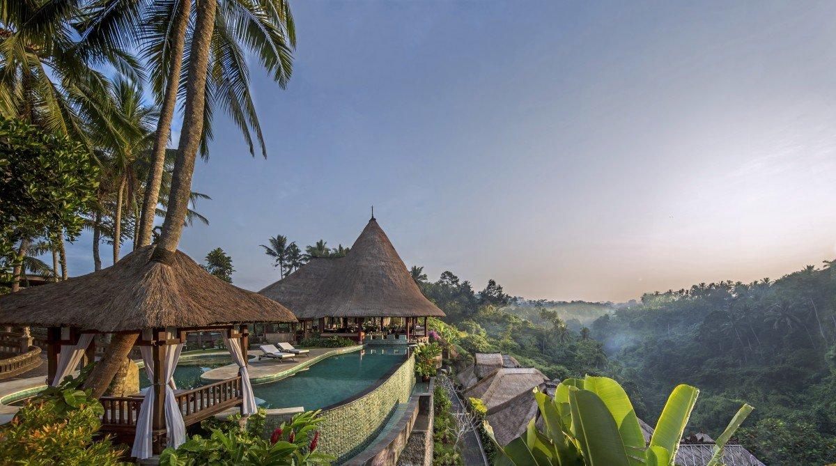 Viceroy Bali
