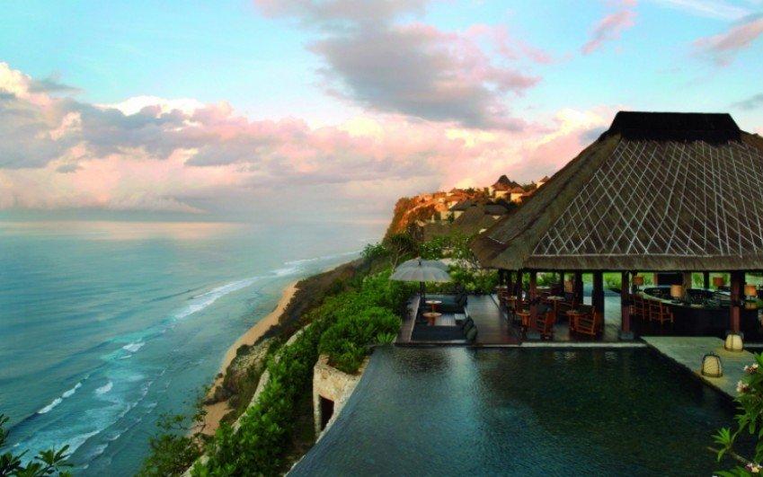 BVLGARI Bali