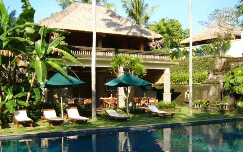 Pertiwi Resort Spa