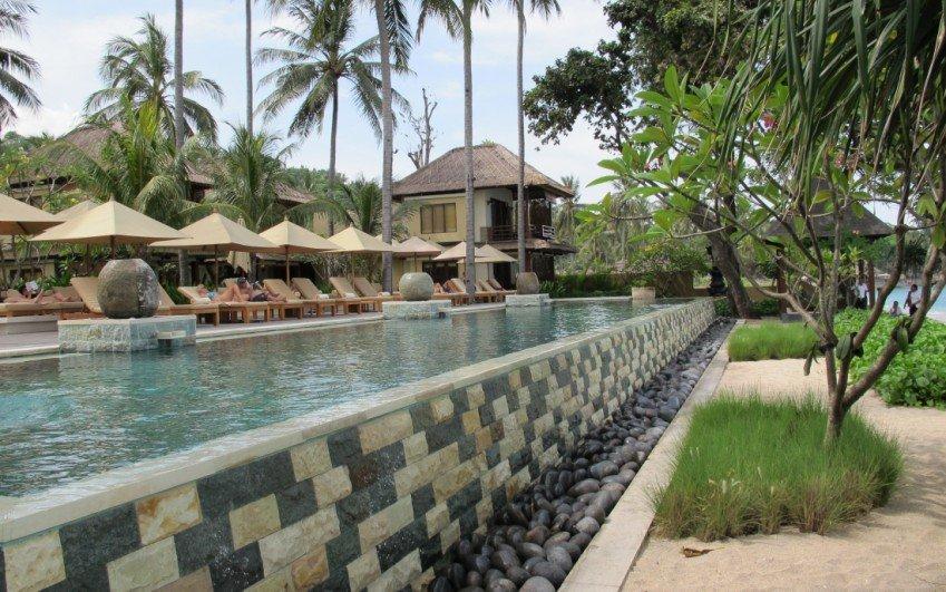 Quinci Villas Lombok