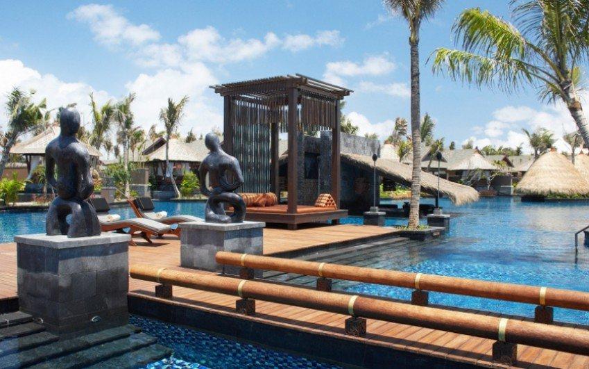 The St. Regis Resort Bali *****
