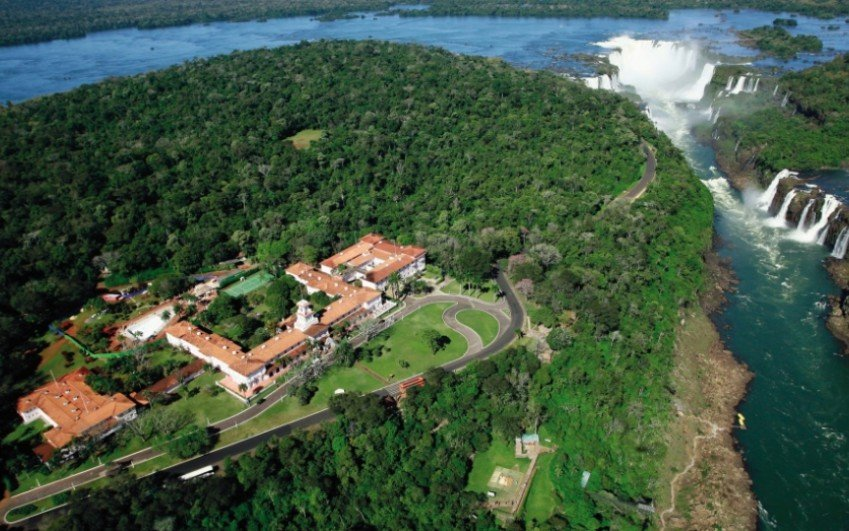 Hotel das Cataratas by Orient-Express *****