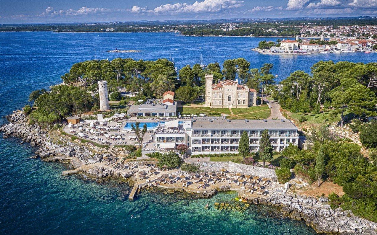 Isabella Valamar Resort
