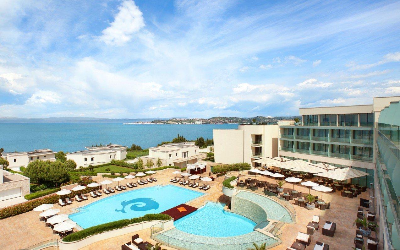 Kempinski Hotel Istria