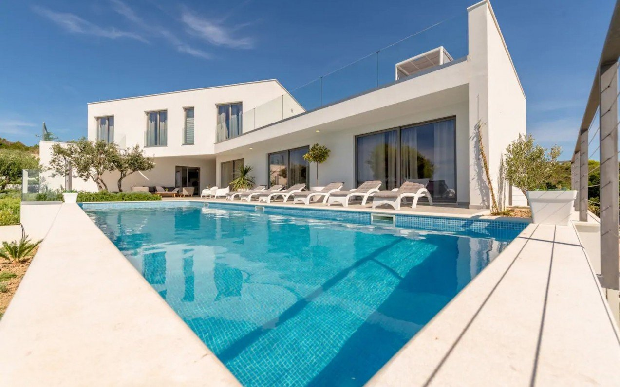 Villa Marvela - Family 4 Bedroom