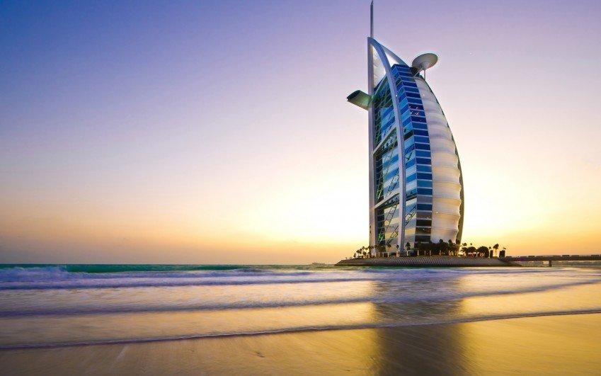Burj Al Arab *****
