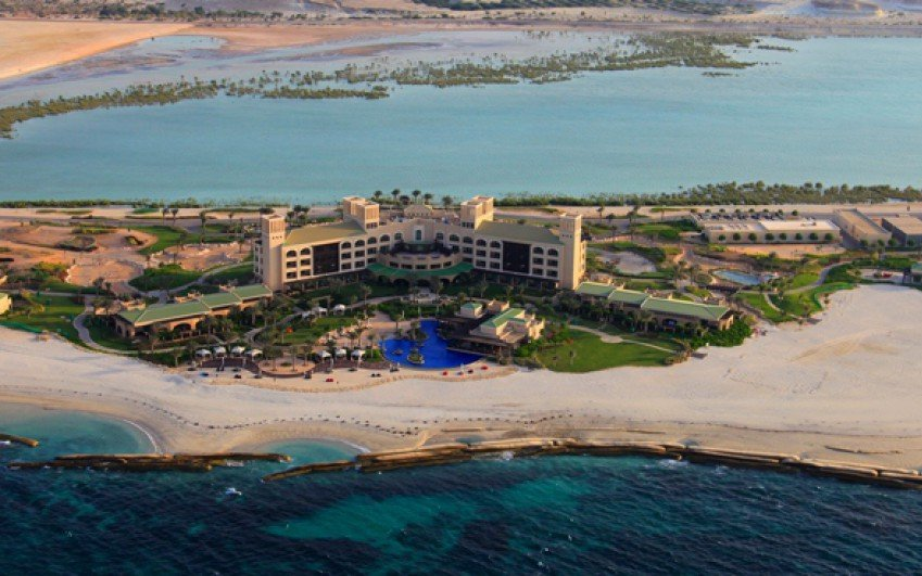 Desert Islands Resort & Spa Anantara