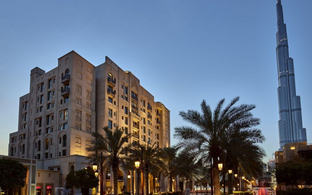 Manzil Dubai Downtown