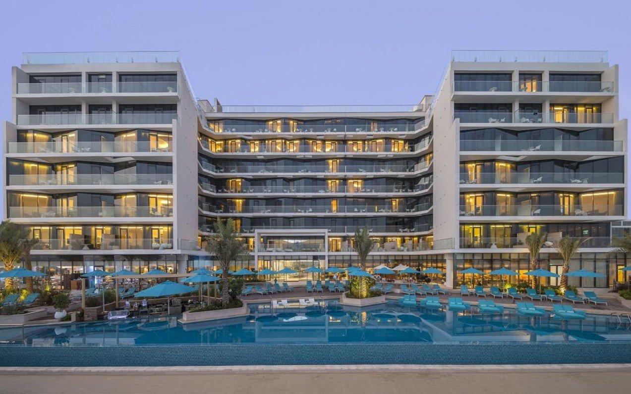 The Retreat Palm Dubai
