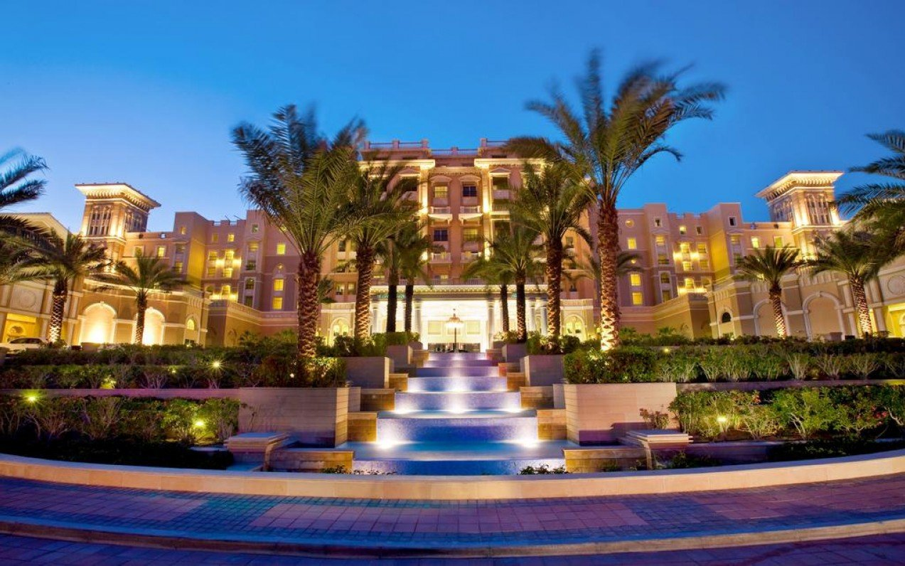 The Westin Dubai Mina Seyahi Beach Resort & Marina *****