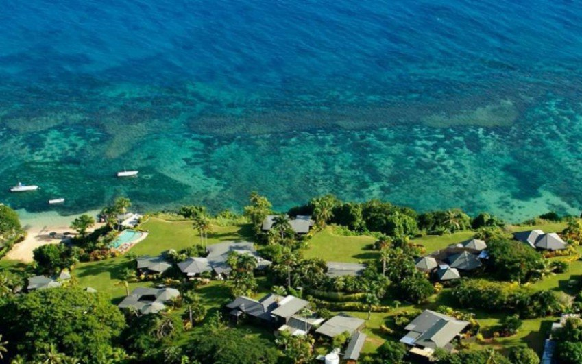 Taveuni Island Resort & Spa