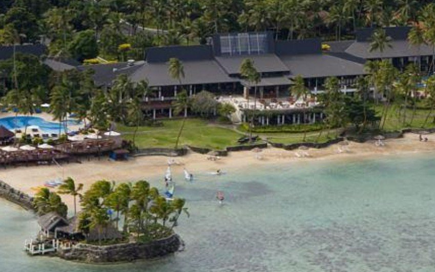 Warwick Fiji Resort & Spa