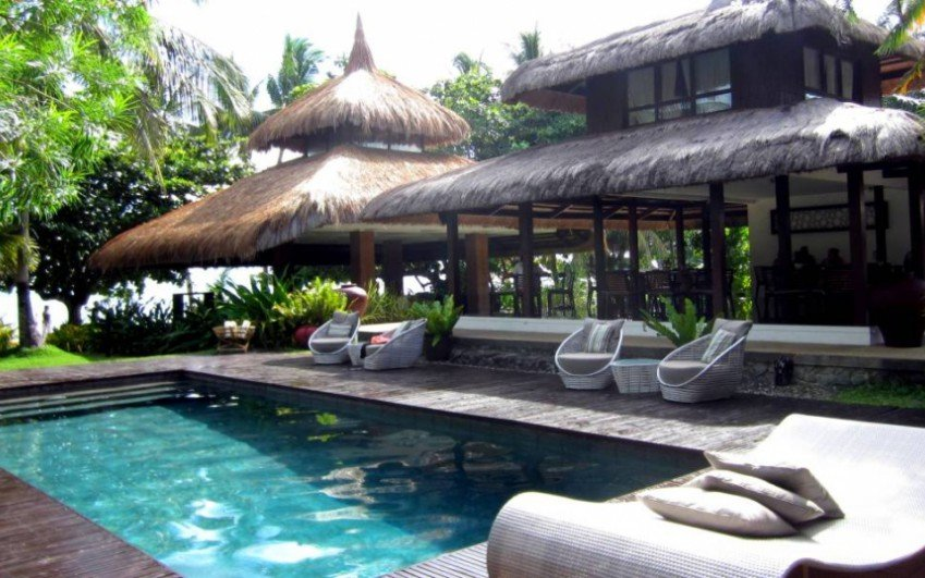 The Ananyana Beach Resort ****