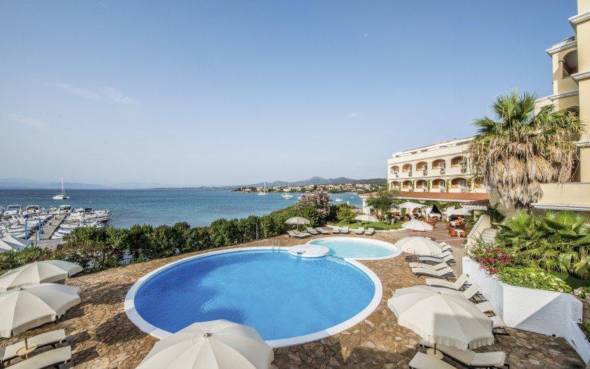 Hotel Gabbiano Azzurro ****