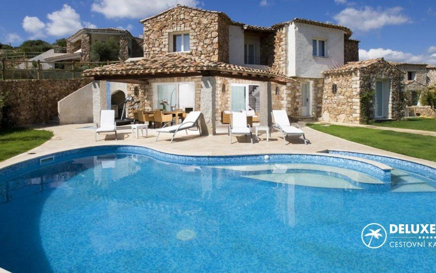 Hotel Villas Resort Sardinia ****