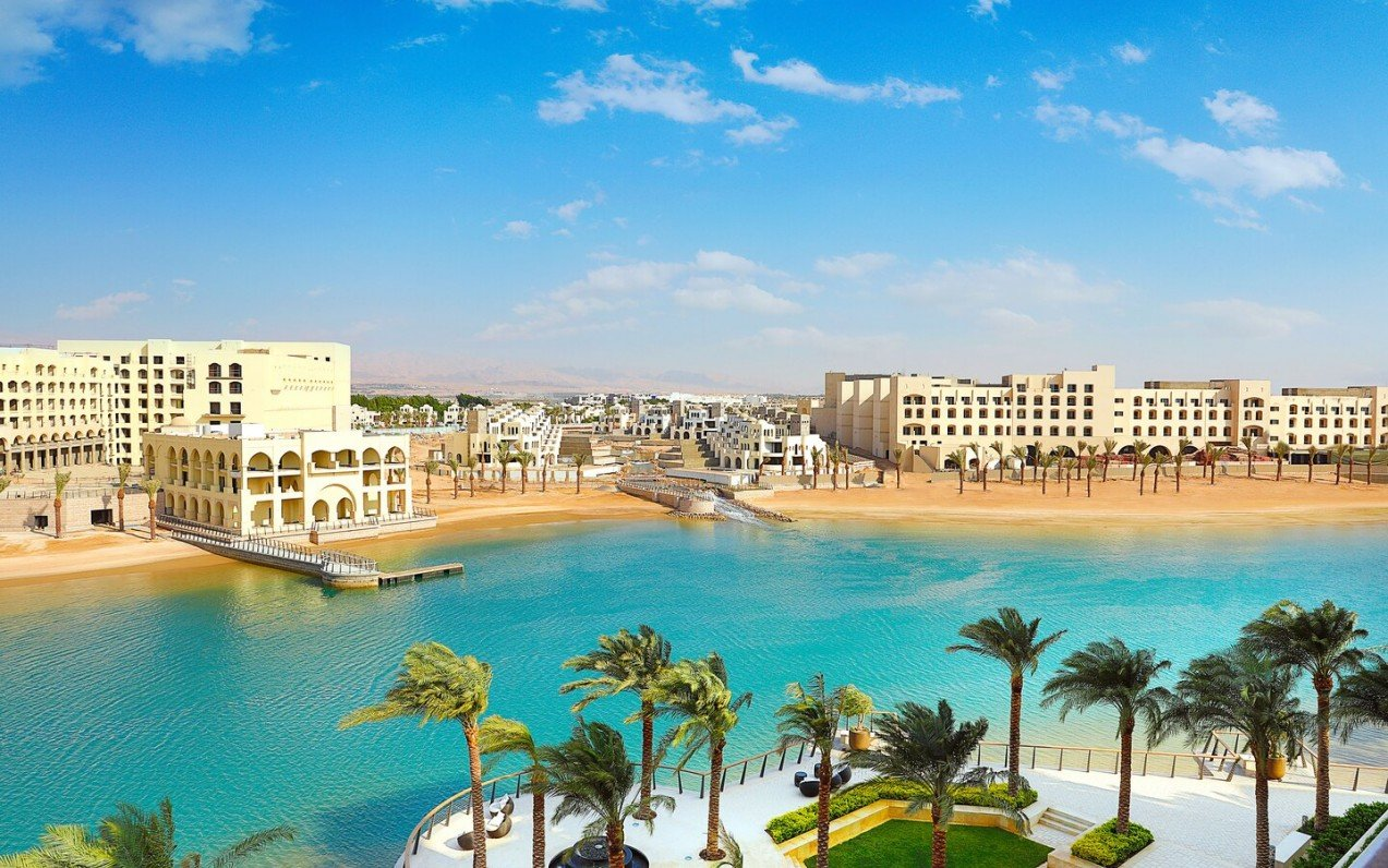 Al Manara Aqaba