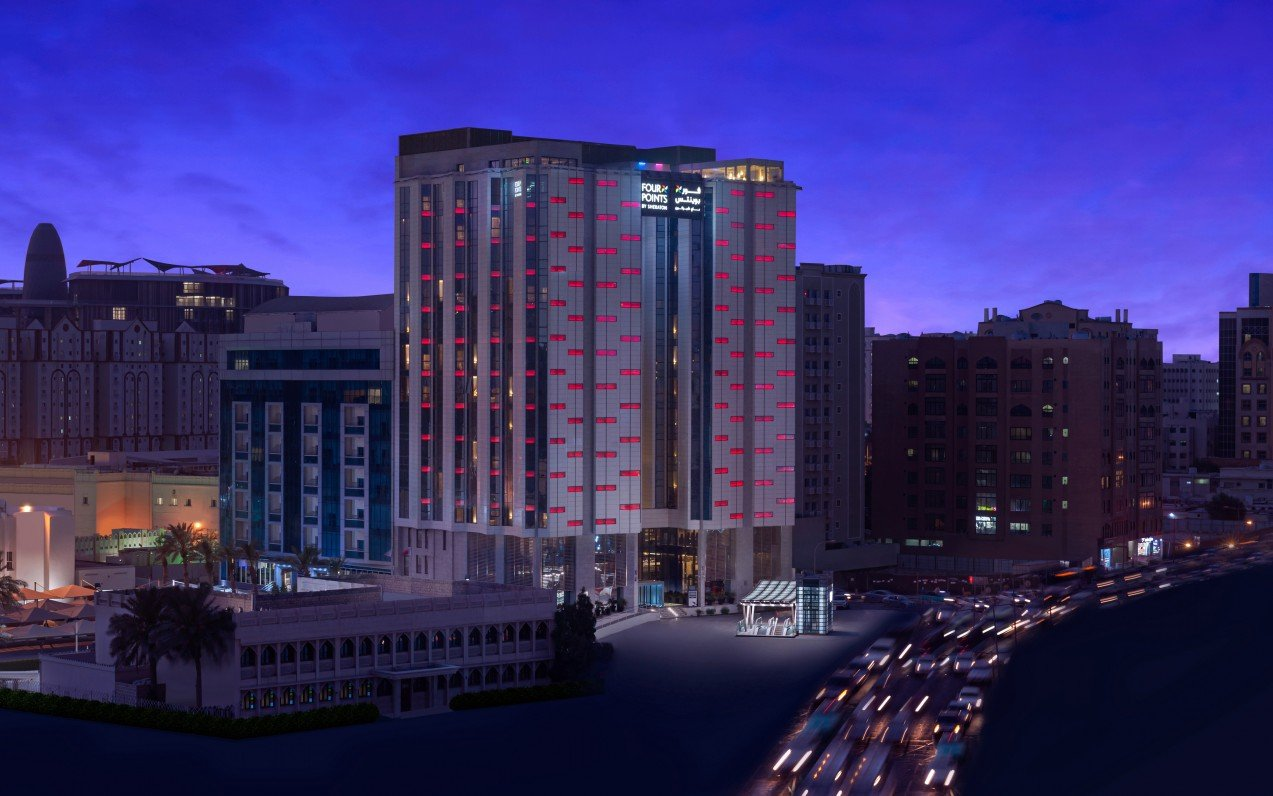 Four Points by Sheraton Doha