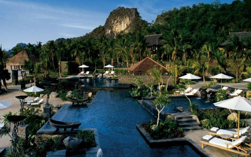 Four Seasons Langkawi *****