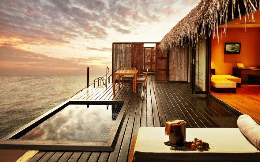 Adaaran Prestige Vadoo Maldives *****