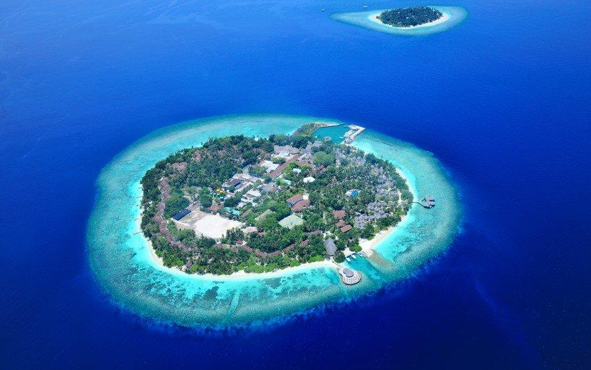 Bandos Maldives ****