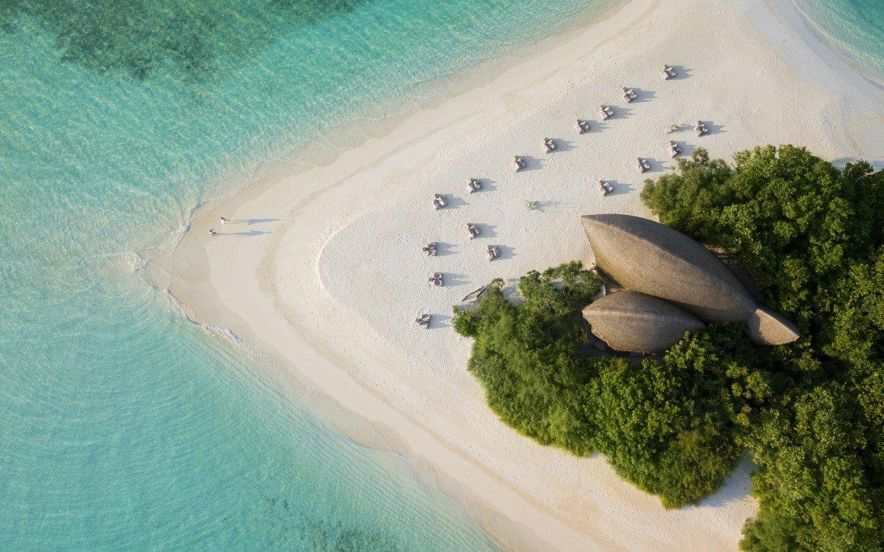 Dhigali Maldives *****