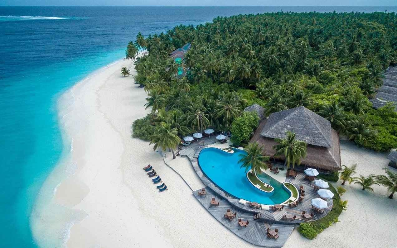 Filitheyo Island Resort ****