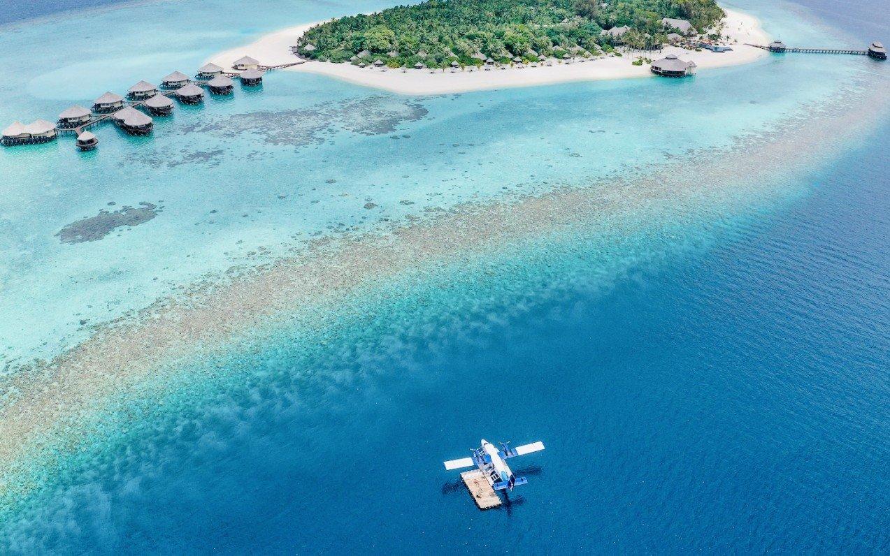 Kihaa Maldives and Kihaa Luxury Collection
