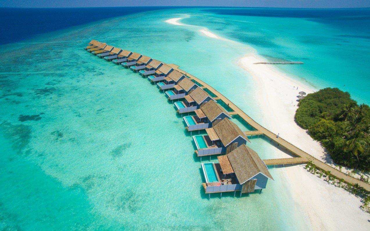 Kuramathi Maldives ****