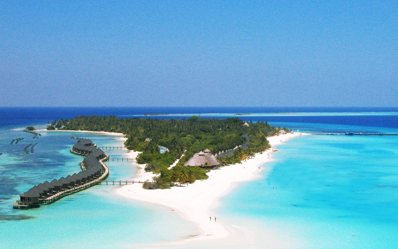 Kuredu Resort & Spa Maldives ****