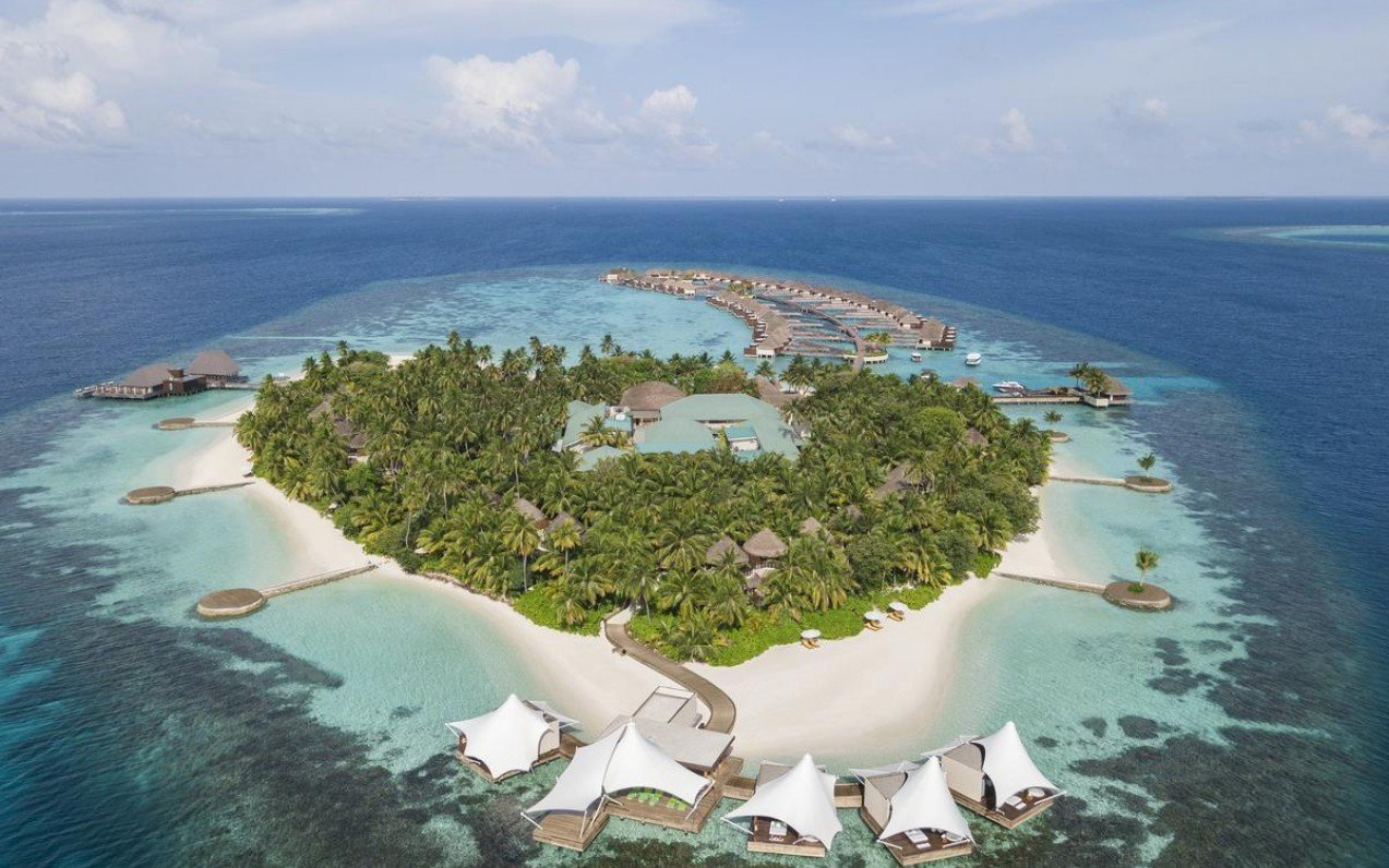 W Maldives & Spa Maldives *****