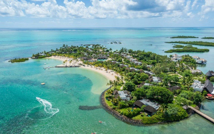 Four Seasons Resort Mauritius at Anahita *****