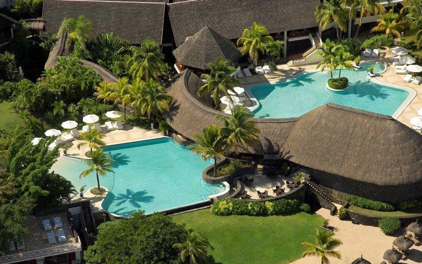 Maritim Resort & Spa Mauritius *****