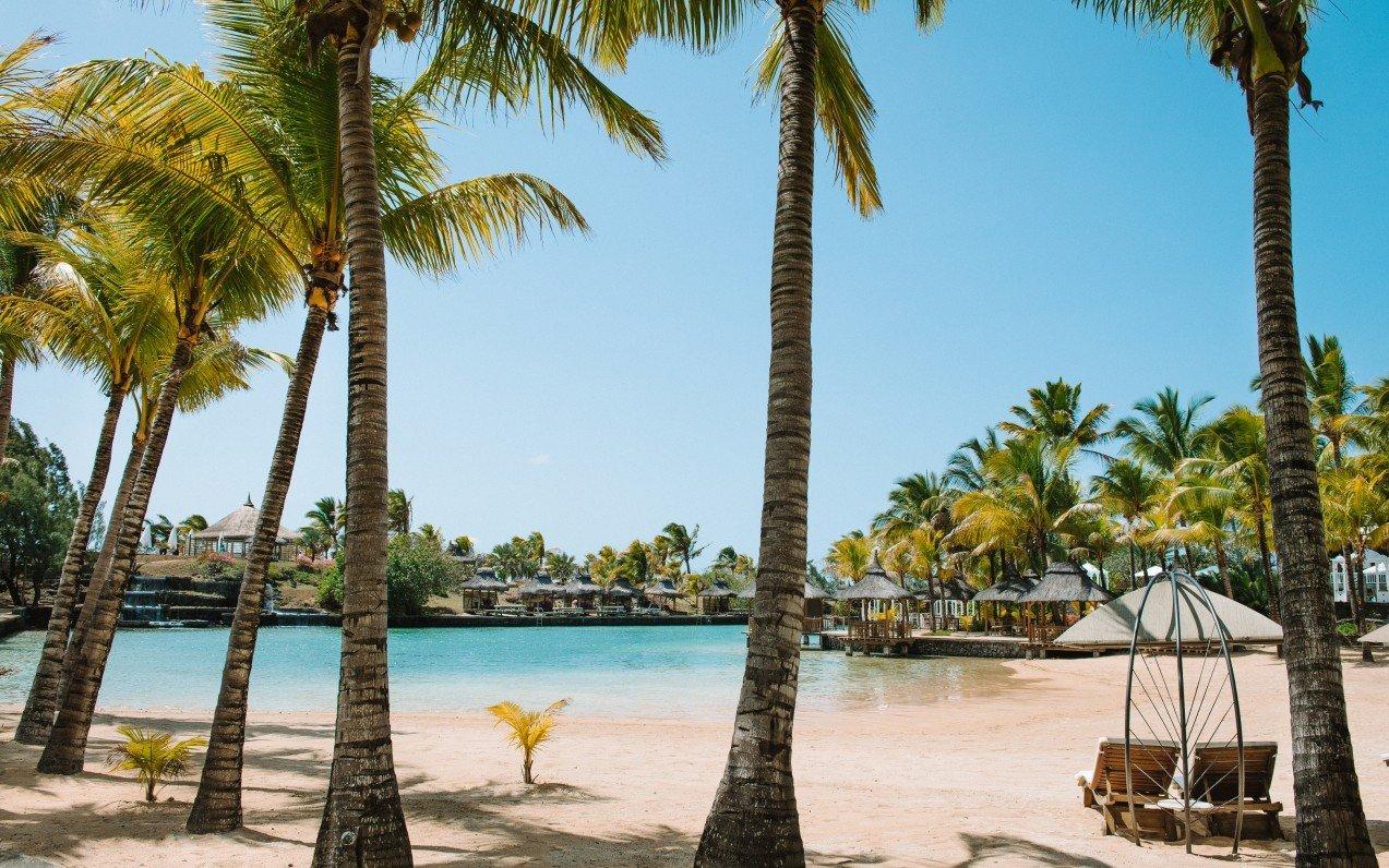 Le Paradise Cove Boutique Hotel *****
