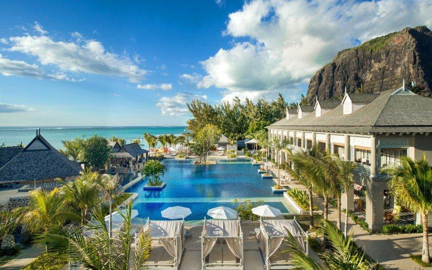 St. Regis Resort Mauritius