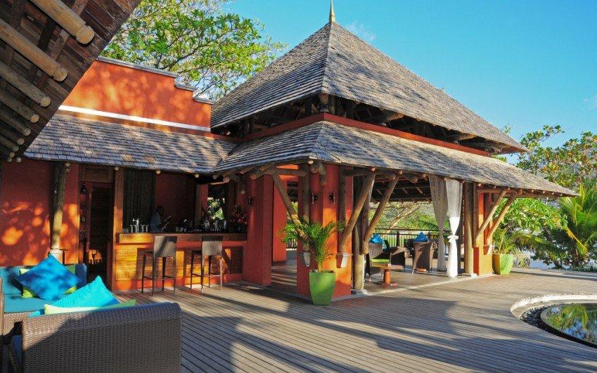 Tamarina Golf, Spa & Beach Club ****