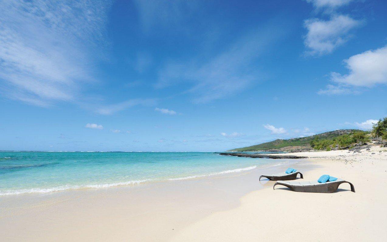 Tekoma Boutik Hotel, ostrov Rodrigues ****