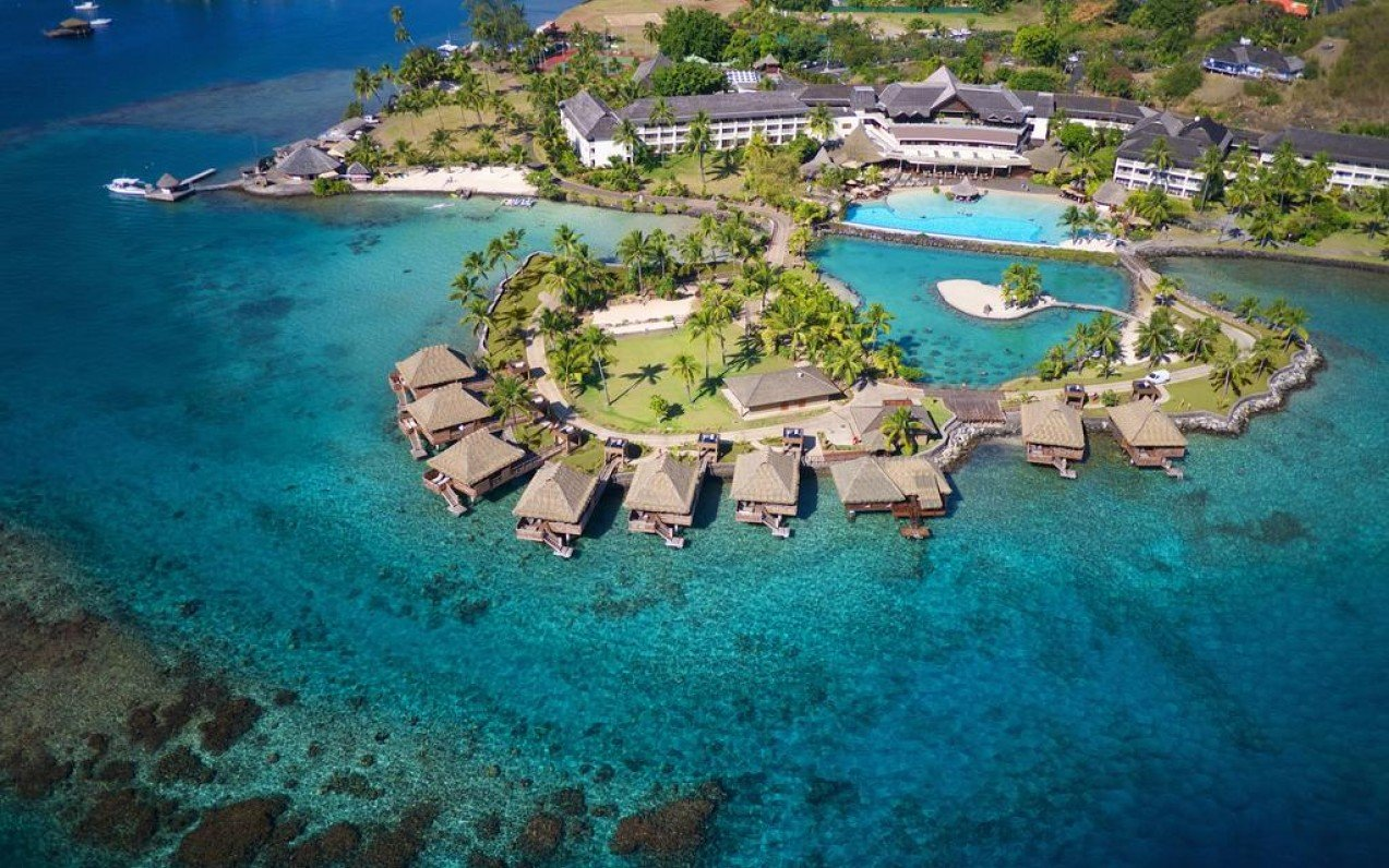 InterContinental Tahiti Resort ****
