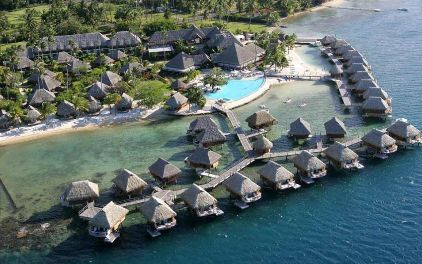 Moorea Pearl Resort